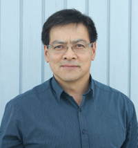 Patrick wong joins lami glass hartung glass canada for Hartung glass industries