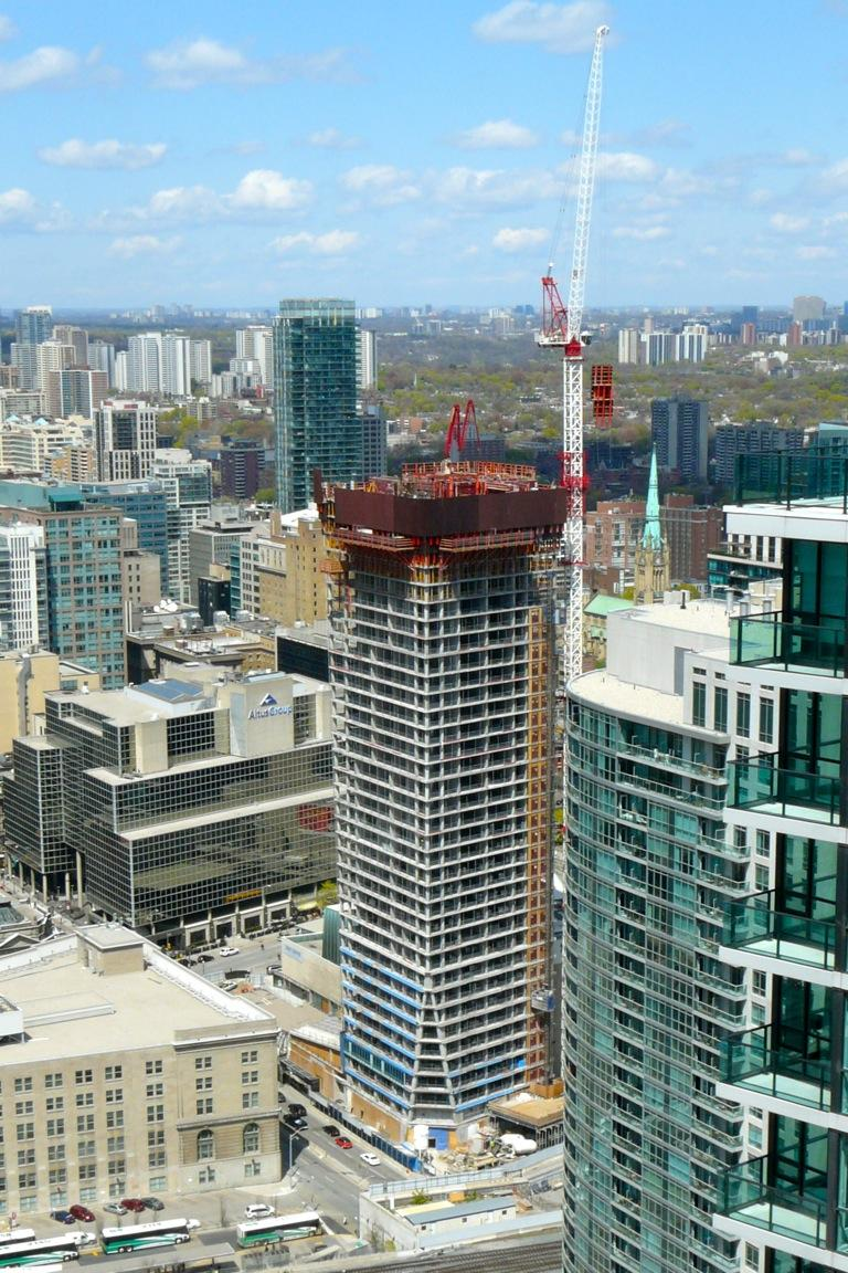 Duties slapped on Chinese curtain wall imports - Glass Canada