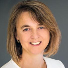 Helen Sanders