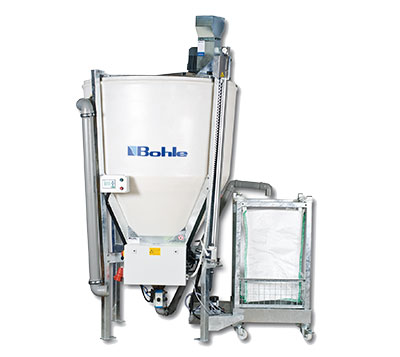 Bohle likes the flexibility of decentralized water-cleaning systems