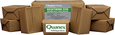 Edgetherm-boxes