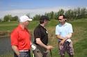 AIPVFQ golf tournament a big success