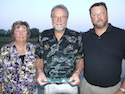 Ringler honoured by OGMA