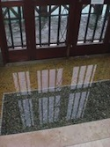 Water Under Door
