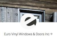 Euro Vinyl Windows and Doors