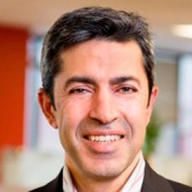Hamid Vossoughi
