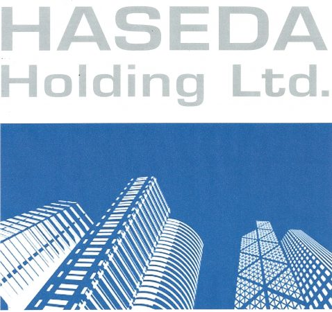 Haseda Holding Ltd.(AKFIX-NEDEX)