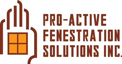 Pro-Active Fenestration Solutions Inc.