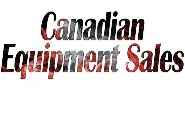 Canadian Equipment Sales